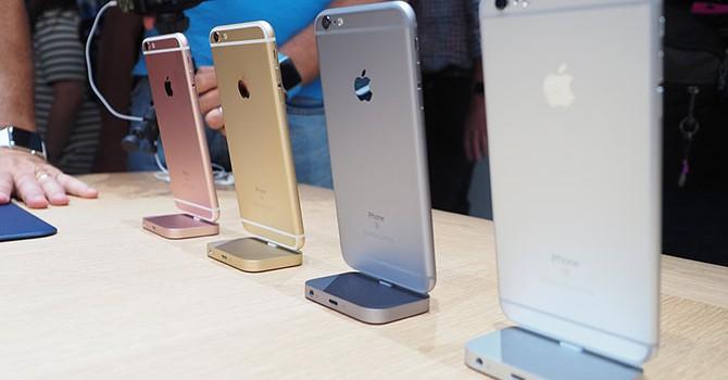 iPhone 6S tại Việt Nam tiếp tục giảm giá, sẽ về mốc 15 triệu đồng
