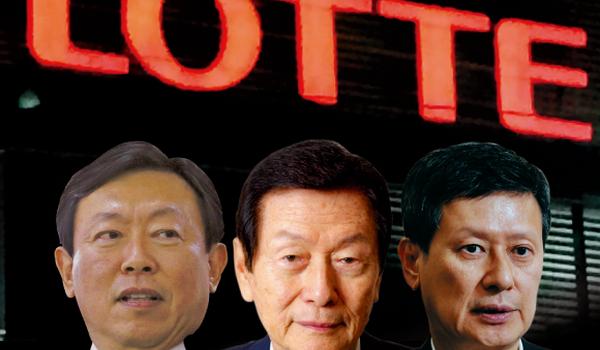 Cuộc chiến quyền lực trong Tập đoàn Lotte ngày càng khốc liệt