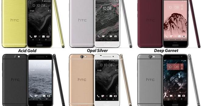 Vì sao HTC phải bắt chước iPhone?