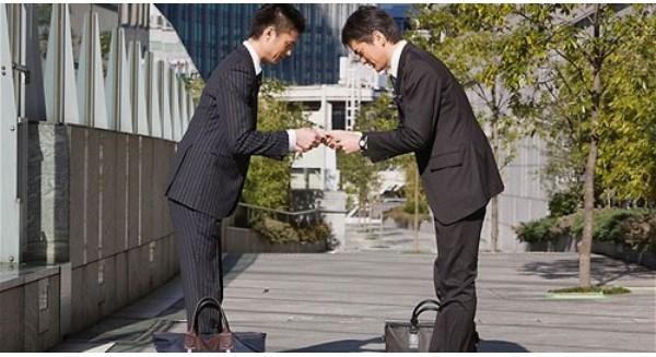 Văn hóa kinh doanh đáng nể của người Nhật