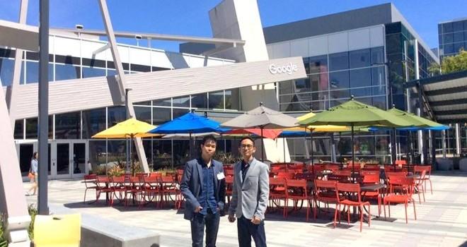 Kỹ sư Việt muốn xây dựng cộng đồng khởi nghiệp cho người trẻ