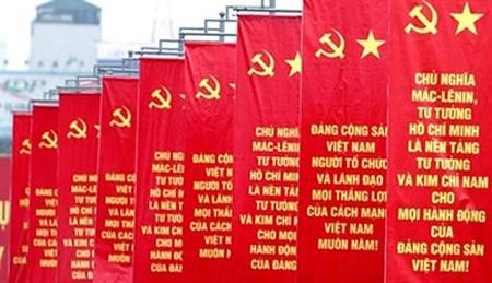 Việt kiều Đức đóng góp vào Dự thảo văn kiện Đại hội Đảng