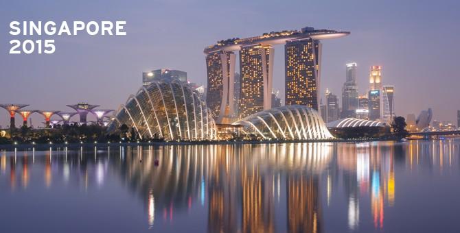 Vì sao Singapore là quốc gia có thương hiệu mạnh nhất 2015?