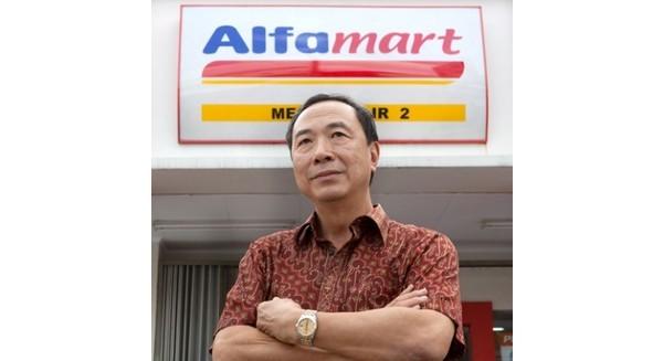 Chuỗi Alfamart - Hình mẫu cho Bách hóa Xanh của Thế Giới Di Động