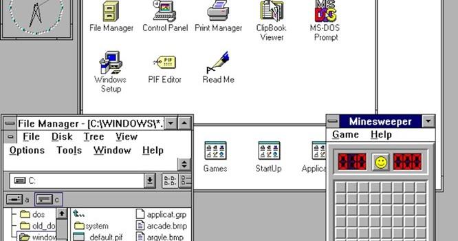 """20 năm trước, công nghệ """"thảm hại"""" như thế nào?"""
