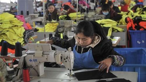 Việt Nam sẽ thay thế Trung Quốc trở thành trung tâm sản xuất của khu vực