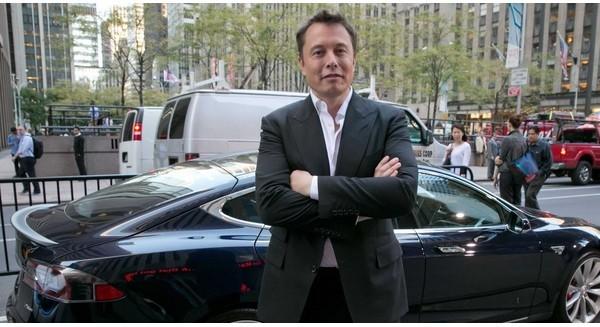 Mục tiêu chinh phục tiếp theo của Tesla sẽ là Hàn Quốc?
