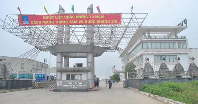 """Nhà máy 7.000 tỷ đồng...""""đắp chiếu"""": PVN nên bán nhà máy PVTex"""