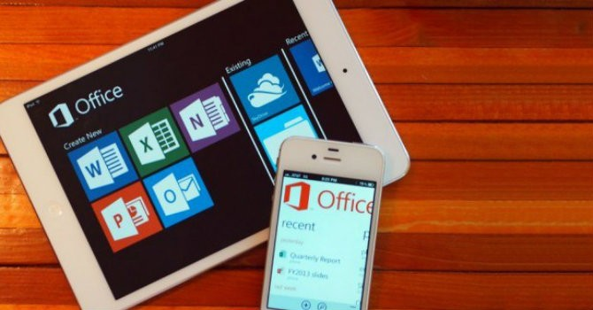 Hơn 1,2 tỷ người đang dùng phần mềm Office