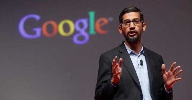 Google tiếp tục lãi khủng