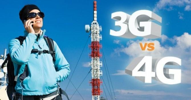 [Sự kiện công nghệ tuần] Việt Nam phát triển thuê bao 3G 5 năm, Thái Lan làm 5 tháng?