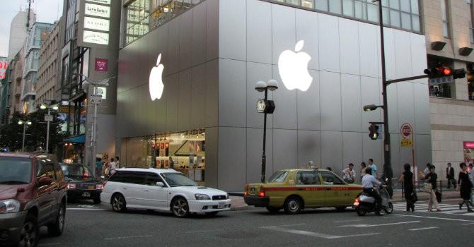 Mỗi nhân viên Apple, Google mang lại bao nhiêu tiền cho công ty?