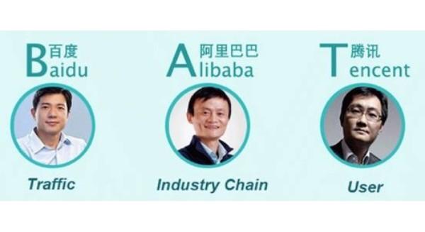 Startup Trung Quốc sống hay chết phụ thuộc vào 3 công ty này
