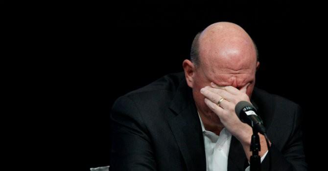 """Ông Steve Ballmer: Microsoft đã """"từng điên rồ"""" khi đầu tư 150 triệu USD vào Apple"""