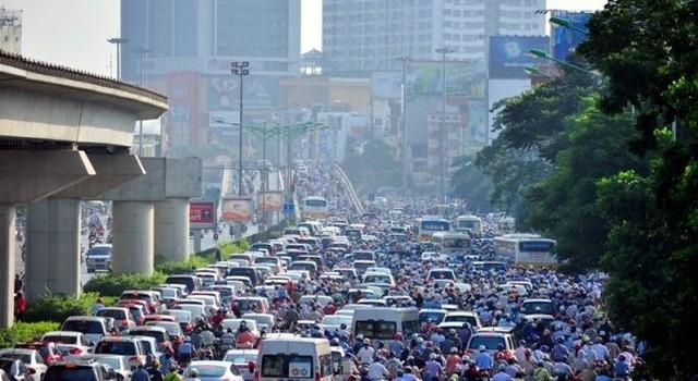 """""""Biệt khu"""" Hà Đông: Ngày hai lần khổ, bế tắc mọi đường"""