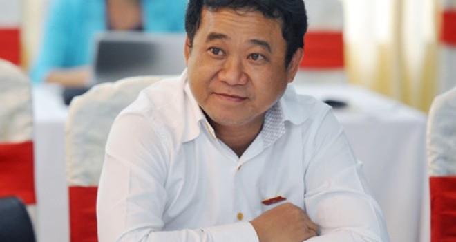 """Ông Đặng Thành Tâm: """"Rất tiếc khi bán Vinamilk, FPT... có tiền tôi cũng mua"""""""