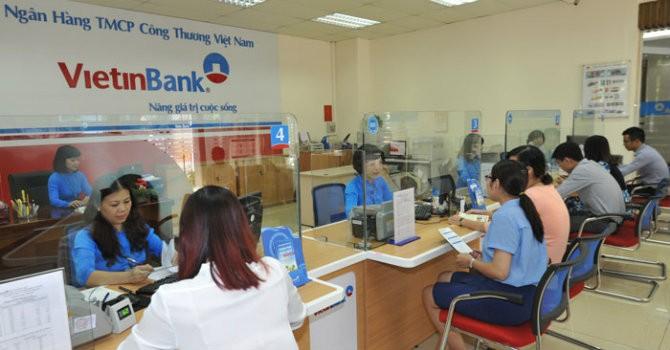 VietinBank - Thương hiệu lớn nhất ngành ngân hàng Việt Nam