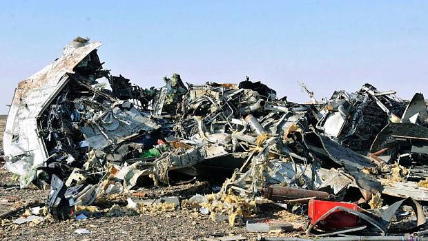 Nhiều hãng bay né không phận Sinai sau vụ rơi máy bay Nga