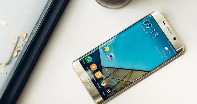 Giới công nghệ nói gì về Galaxy S6 edge+?