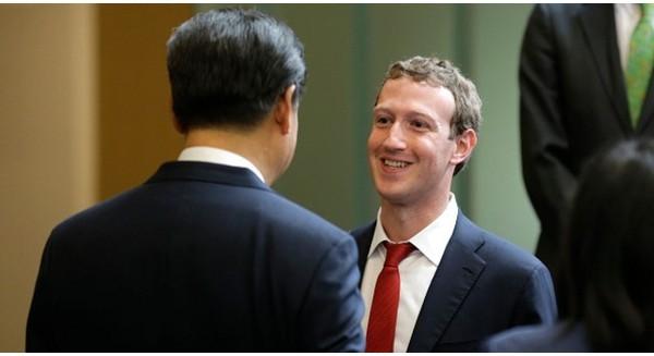 Khi Trung Quốc không cần Facebook