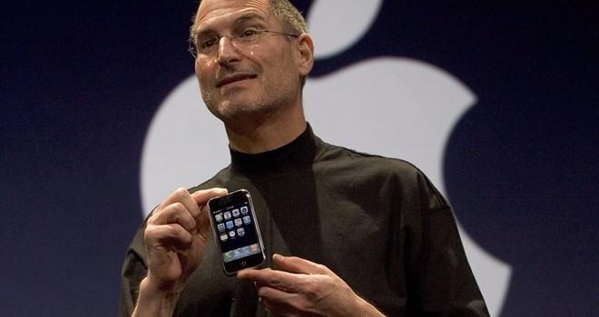 Câu chuyện đằng sau những dự án bí mật của Apple