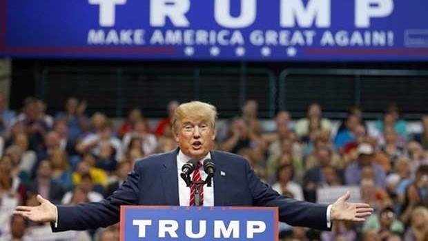 10 bài học diễn thuyết từ Donald Trump