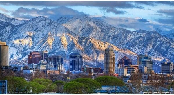 20 thành phố giàu nhất ở Mỹ
