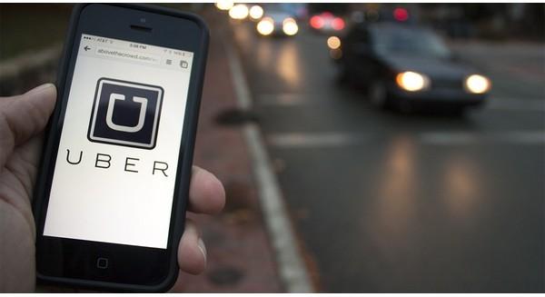 Uber: Để trở thành thương hiệu quốc tế, hãy nghĩ như người bản xứ