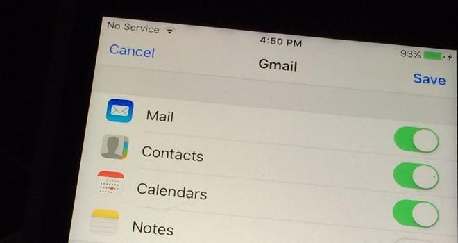 iPhone 6S chính hãng bị nghi mắc lỗi màn hình hở sáng