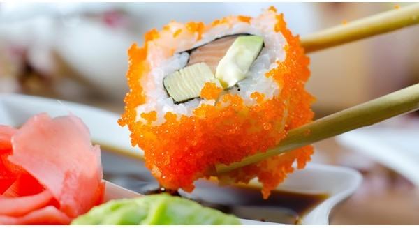 Từ Trung Quốc, Sushi vào Nhật và trở thành tinh hoa ẩm thực như thế nào?