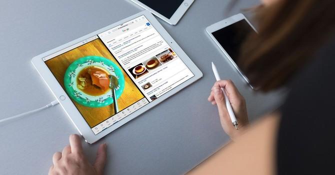 iPad Pro: Người khen hay, kẻ chê dở