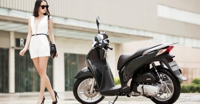 Honda Việt Nam giấu lỗi xe SH: Cục Đăng kiểm yêu cầu giải trình