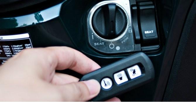 """[Sự kiện công nghệ tuần] Tính năng """"chống trộm"""" của Honda SH đang bị vô hiệu hóa?"""