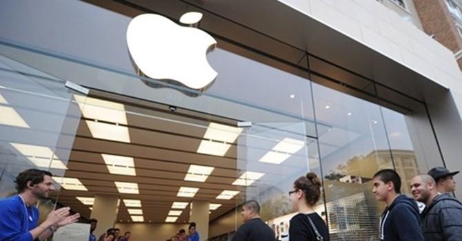 Apple mở Store đầu tiên tại quốc gia nào ở Đông Nam Á?