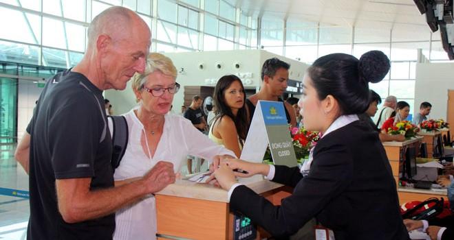 """Năm du lịch Phú Quốc: Lo nhất là """"chặt chém"""""""