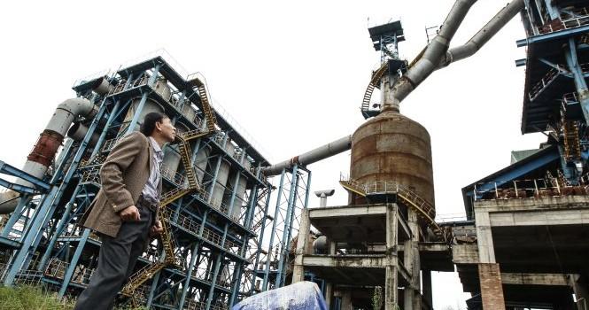 Nhà máy 8.100 tỷ thành sắt gỉ: Xử lý nghiêm cán bộ liên quan