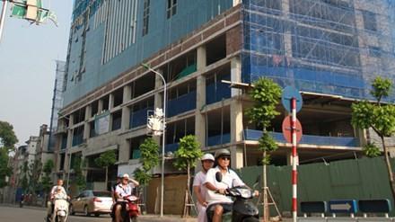 Hàng loạt cao ốc sai phạm: 1.600 thanh tra xây dựng ở đâu?
