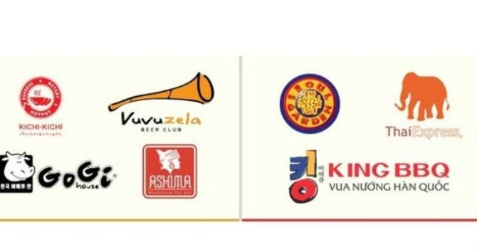 Doanh nghiệp 24h: So găng hai ông chủ nhiều chuỗi nhà hàng nhất Việt Nam