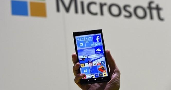 Windows Phone sụt giảm thị phần nghiêm trọng