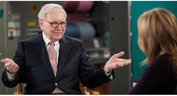Warren Buffett: Mất 20 năm để xây dựng uy tín, hủy hoại chỉ cần 5 phút