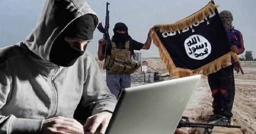 IS chế giễu Anonymous chỉ biết tấn công vào Twitter, email