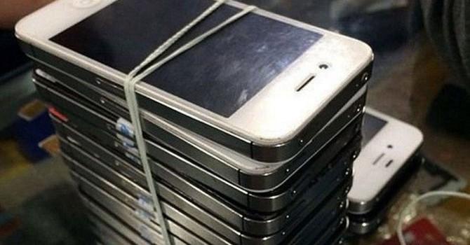 """Quy mô ngành """"dựng"""" iPhone lớn cỡ nào?"""