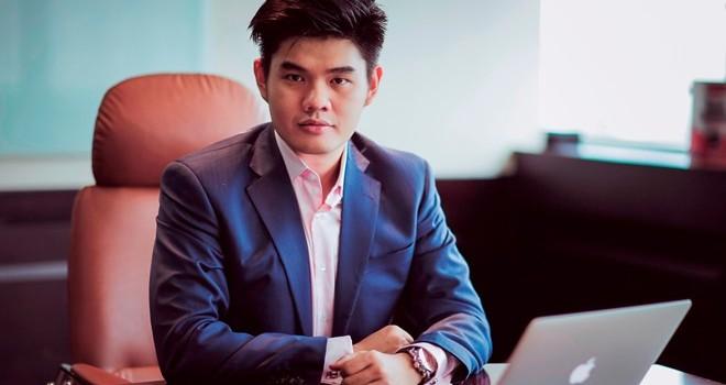 CEO 8X của Kova kiếm tiền lần đầu khi 7 tuổi
