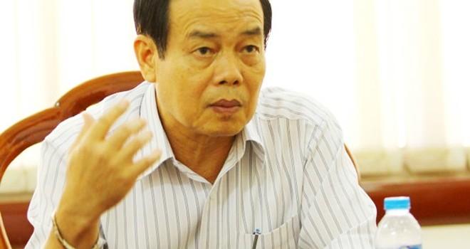 Chủ tịch An Giang: Tôi khổ sở vì vụ bình luận trên Facebook