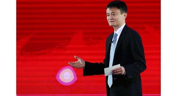 """""""Bắt chước"""" ông chủ Amazon, Jack Ma cũng mua tòa soạn báo"""