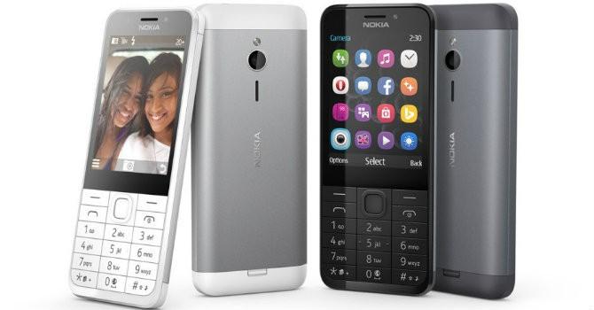 """Microsoft quay trở lại với dòng điện thoại Nokia """"giá rẻ""""?"""