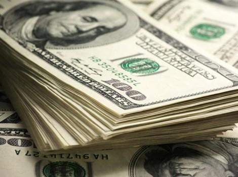 USD tăng sau số liệu kinh tế tích cực