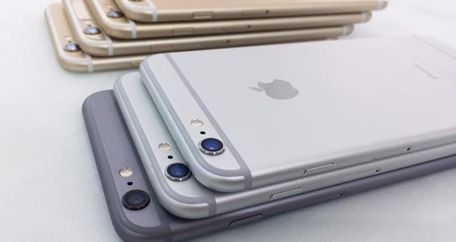iPhone 6 xuống giá khiến nhiều smartphone cao cấp điêu đứng