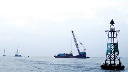 Vén màn hậu trường Tổng công ty Bảo đảm An toàn Hàng hải