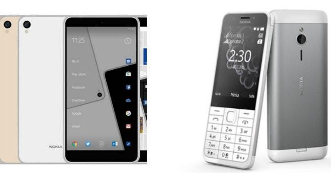 """Nokia sẽ cùng """"dùng chung"""" thương hiệu điện thoại với Microsoft?"""